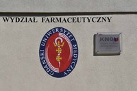 The MUG Faculty of Pharmacy and Subfaculty of Laboratory Medicine is one of the Leading National Research Centre in Poland