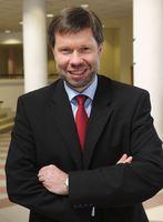 prof. dr hab. Krzysztof Narkiewicz