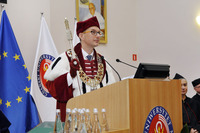 Prof. Marcin Gruchała, M.D., Ph.D.