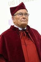prof. Wiesław Makarewicz