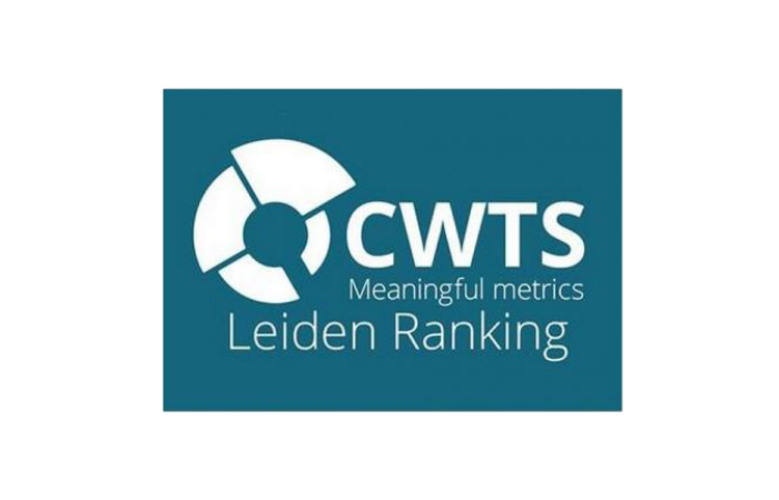 The MUG in CWTS Leiden Ranking