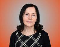 prof. Maria Alicja Dębska-Ślizień, M.D., Ph.D.