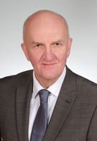 prof. Wiesław Sawicki, Pharm.D.