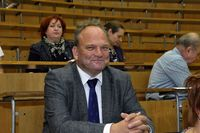 prof. Piotr Lass, Ph.D.