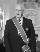 Professor Wacław Szybalski; image from the archives of the Professor Wacław Szybalski Foundation