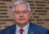 Tomasz Smiatacz, MD, PhD, DSc; photo: Paweł Sudara/MUG