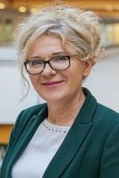 Prof. Edyta Szurowska, photo Paweł Sudara/MUG