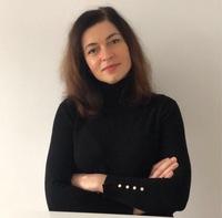 Dr. Habil. Wioletta Mędrzycka-Dąbrowska