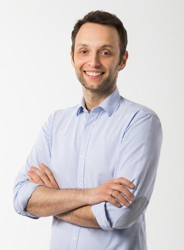 Dr. Habil. Jakub Mieczkowski