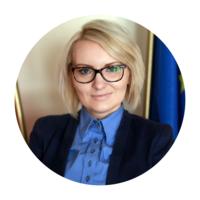 Joanna Śliwińska, Ph.D.