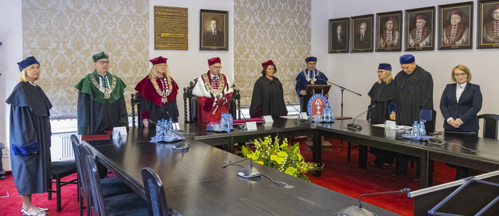 Matriculation at the Faculty of Health Sciences with the Institute of Maritime and Tropical Medicine